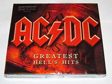 AC&DC greatest hits