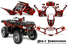 POLARIS SPORTSMAN 850 2011-2013 GRAPHICS KIT CREATORX DECALS BTR