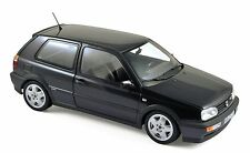 VOLKSWAGEN GOLF VR6 1996 PURPLE METALLIC 1/18 - 188417 NOREV
