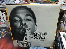 Charlie Parker on Dial - volume 1 - 1974 -  spotlite 101