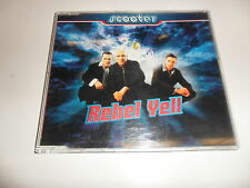 CD   Scooter  ‎– Rebel Yell