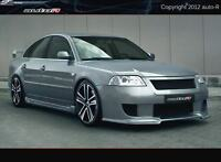 VW PASSAT B5 200-2005  FULL BODY KIT