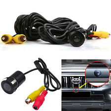 170°CMOS Anti Fog Waterproof Car Rear View Reverse Backup Camera