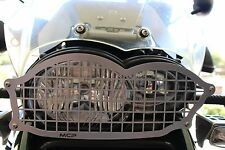 BMW R1200GS/ADV 2005/12 Headlite Protector Guard Stainless Steel