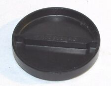 Used Hasselblad 51643 Front Lens Cap vintage Black B01624