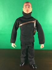 VINTAGE 1964 GI JOE -- 1969 ADVENTURES OF : AQUANAUT FIGURE SUPER NICE