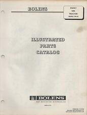 1970 BOLENS HUSKY 1225 TRACTOR 194-01 ILLUSTRATED PARTS MANUAL (104)