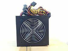 450W ATX 12V Computer Power Supply Desktop PC PSU PS 450 Watt for Intel AMD New