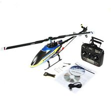 Original Walkera V450D03 6CH 2.4Ghz 450 RC FBL Helicopter W/ DEVO 7 Remote RTF