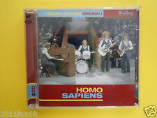 cd compact disc cds homo sapiens jimmy loves mary-ann pecos bill bella da morire