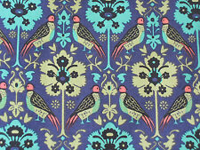 "LIBERTY OF LONDON  TANA LAWN FABRIC DESIGN ""Byrne A "" 2.5 METRES (250 CM)"