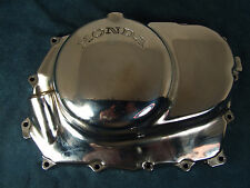 Right Crankcase Clutch Cover 2007 Honda VLX 600 Shadow Deluxe VT600CD