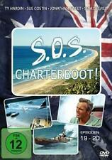 Hardin, Ty - S.O.S. - CHARTERBOOT Episoden 19 - 20 (No. 10) (OVP)