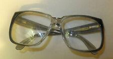 Vintage Rodenstock Exculsive  D146 Grey Men's Sunglasses/Eyeglasses Frame,