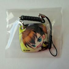 Hakuoki Hakuouki Movie Chibi Phone Cleaner Strap Toudou Heisuke Version B New
