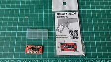 Brand New Xcortech XET304u Airsoft Mosfet for Version 2 Gearbox AEG