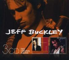 Jeff Buckley - Sketches for My Sweetheart The Drunk/Grace *3 CD*NEU*