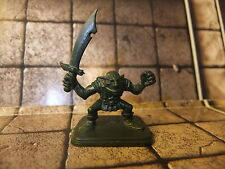 HEROQUEST gobelin sabre (goblin sword) - WARHAMMER GAMES WORKSHOP