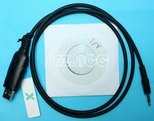 USB Programming Cable for Icom CT-17 CI-V IC-7000 7100 7200 718 7600 7700 7800