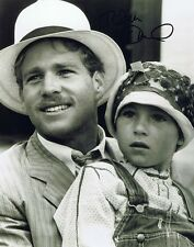 Tatum O'Neal Signed 8x10 Photo - w/COA Academy Award Paper Moon Bad News Bears