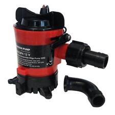 Johnson Pump 32502 Cartridge Bilge Pump 500 GPH