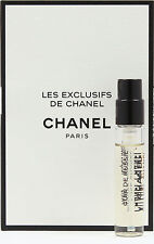 Sycomore Chanel .06 oz / 2 ml edt Spray Vial