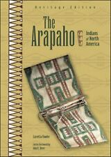 The Arapaho (Indians of North America)-ExLibrary