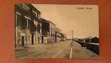 COTRONE - CATANZARO - MARINA - NON VIAGGIATA 1911