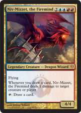 Niv-Mizzet, the Firemind - Foil x1 Magic the Gathering 1x Duel Decks: Izzet vs G