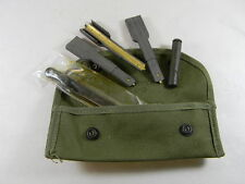 SUPER DEAL ! US GI M1 CARBINE TOOL SET WITH POUCH