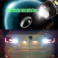 2x1156 P21W LED Bulb Reverse Light For VW Sagitar Jetta MK6 GOLF MK2 MK3 MK4 MK5