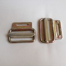AIRBORNE / SF WEBBING REPLACEMENT ROLL PIN BELT BUCKLE Special Forces SAS etc