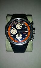 IWC Aquatimer Chronograph Cousteau Diver Limited Edition Watch 3781