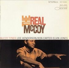 The Real McCoy by McCoy Tyner (CD)