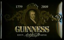 GUINNESS PORTRAIT Vintage Metal Pub Sign | 3D Embossed Steel | Home Bar | Irish