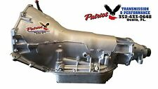 GM Turbo 400 Transmission TH400 Stage-3 Race  (Up to 800hp) FREE SHIPPING IN USA
