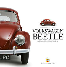 VW Beetle Käfer split oval Brezel Ovali 1302 1303 Cabrio Mexico - Buch book
