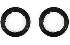 2pcs BAYONET MOUNT RING Replacement Part NIKON 18-105mm 18-135mm 18-55mm LENS
