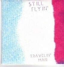 (DA420) Still Flyin, Travelin Man - 2012 DJ CD