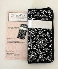 ChiaoGoo Double Point Needle - Crochet Hook Case MPN 1666