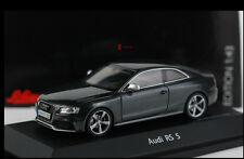 1:43 SCHUCO Audi RS5 Die Cast Model RARE