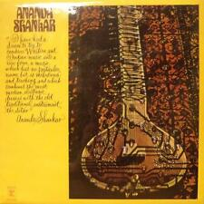 Ananda Shankar(Vinyl LP 1st Issue)Ananda Shankar-Warner-RSLP 6398-UK-NM/NM