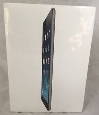 NEW Apple iPad Air 1st Generation 16GB, Wi-Fi, 9.7in - Space Gray FACTORY SEALED