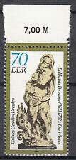 DDR 1984 Mi. Nr. 2908 mit Oberrand Postfrisch (25334)