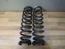 2x molle + POSTERIORE BMW 1er e81 e87 & LCI 118d 120d SINISTRO + DESTRA + ORIGINALE