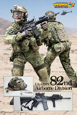 VERY HOT Toy 1/6 Scale U.S. NAVY 1023 82nd Airborne Division Set IN STOCK