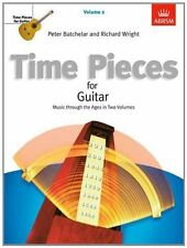 Time Pieces for Guitar: v. 2 by Associated Board of the Royal Schools of...