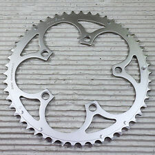 CAMPAGNOLO RECORD KETTENBLATT 50 ZÄHNE 50/34 110 MM 5 ARM 10 FACH FC-RE250