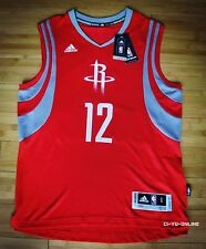 Adidas NBA Houston Rockets Dwight Howard 2014 -15 Christmas Swingman Jersey Sz S