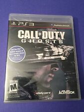 Call of Duty Ghosts for PS3 NEW